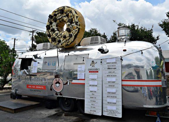 Innovation On Wheels: The Best of Food Trucks in America