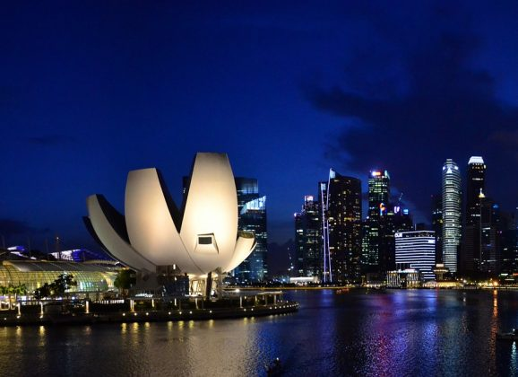 2019 Singapore Travel Guide