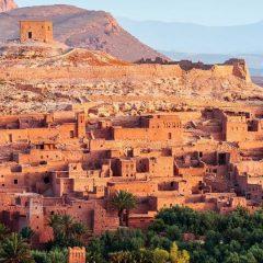 Best Day Trips in Marrakech