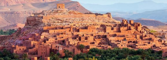 Best Day Trips in Marrakech