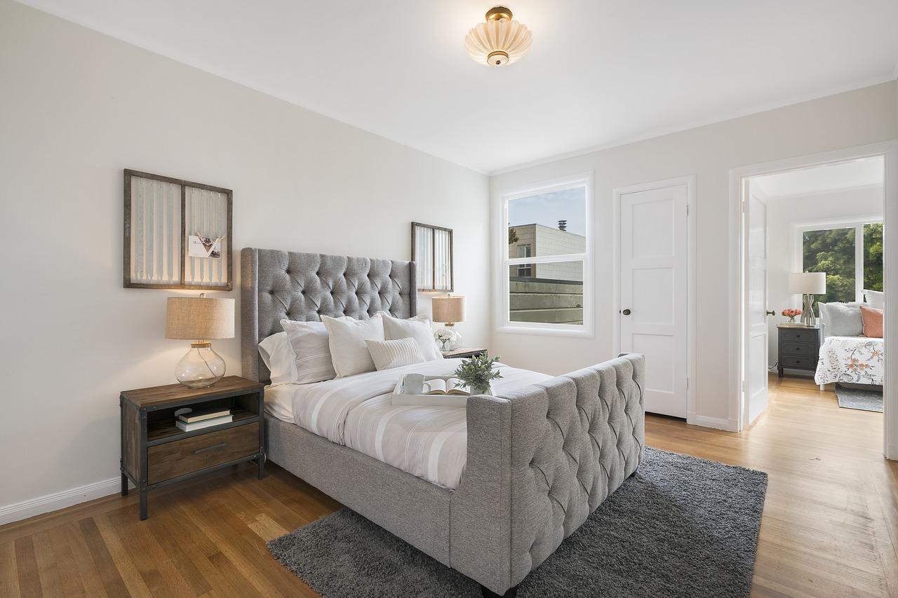 apartment rug