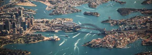 Everything You Need To Know When Visiting Australia for the First Time