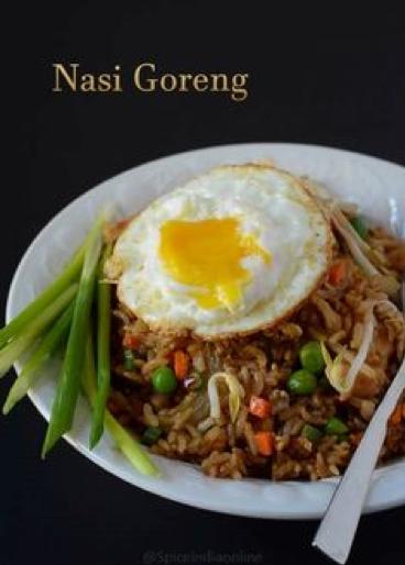 nasa goreng